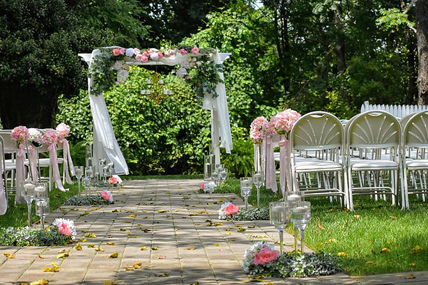 Event Decor, Inc. Wedding planning and event design